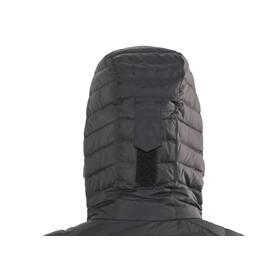 Bergans Svolvær Down Long Jacket Ladies Black